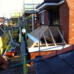 roofing, facia and soffit